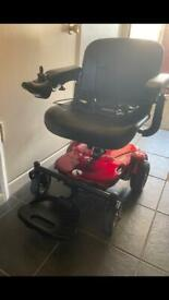 Mobility scooter power chair rascal p321 in very clean condition