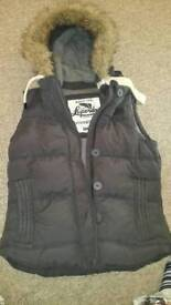 Superdry body warmer