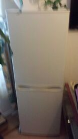 fridge freezers for sale 1 year old 90£