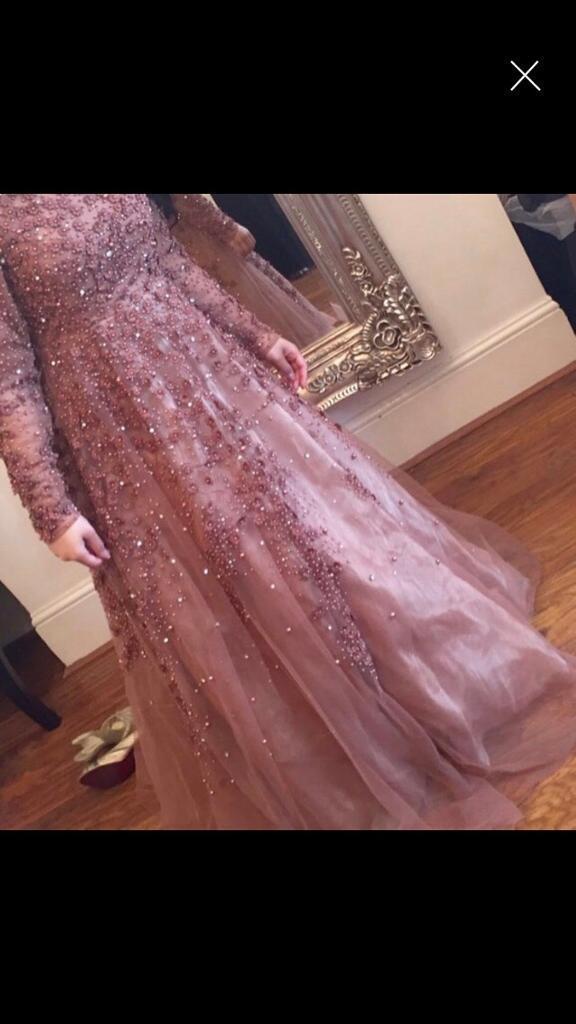 wedding/engagement/party dress