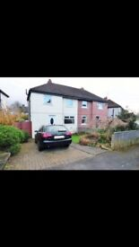 House to let (BD2)