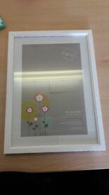 Bundle of 12 a4 size photo frames