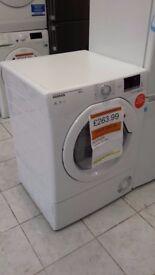 HOOVER Dynamic Next DX C10DE Smart 10 kg Condenser Tumble Dryer - White