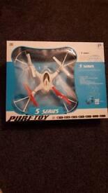 Drone/ Quadcopter