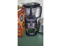 Nutri Ninja Blender £50 (ring 07449 529 234 )