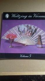 waltzing in Vienna volume 5