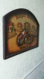 Harley Davidson picture