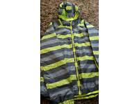 X2 boys jackets