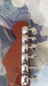 PRICE DROP!! Fender AG23 Acoustic guitar