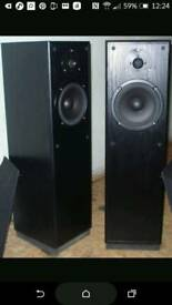 Well reviewed sony 176eb speakers