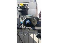 Fish pond pumps & filters