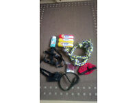 Dog Accessories Job Lot