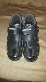 Shimano mtb/touring shoes