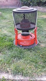 parasene greenhouse paraffin heater