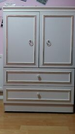 wardrobe and bedroom furniture