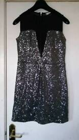 Designer dress size 12 by lashes of london