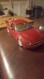 Maserati model car 1/18 model car