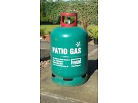 GAS BOTTLE 13KG LARGE