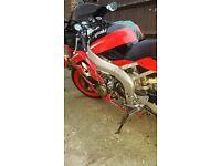 Kawasaki ninja zx6r j1 motorcycle