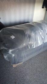 brand new 3 seater piper sofa