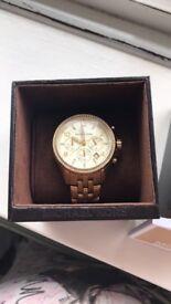 Micheal Kors Watch model MK5347