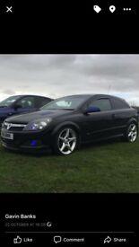 Vauxhall Astra 2.0 Turbo Sri 16v 170 bhp