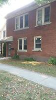 1 BDRM APT FOR RENT IN QUIET AREA- CENTRAL LOCATION @ $625 INCL