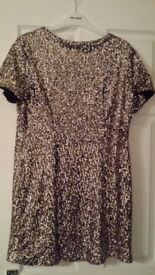 Verious Dresses some new , size 10