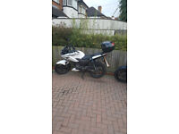 honda cbf 125 2014 for sale