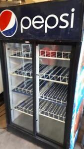 COMMERCIAL PEPSI FRIDGE*$695*