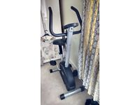 Body Sculputre Exercise bike