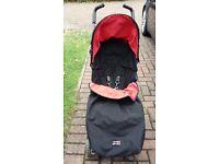 'O baby' sport buggy