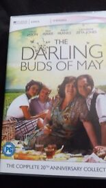 Darling buds of may complete 20th Annivarsary collection