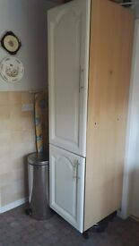 Kitchen Cabinet/Oven Housing