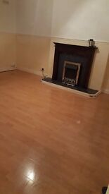 THREE BEDROOM HOUSE WITH OFF ROAD PARKING.