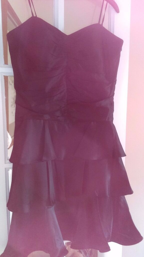 party, cocktail or prom dress