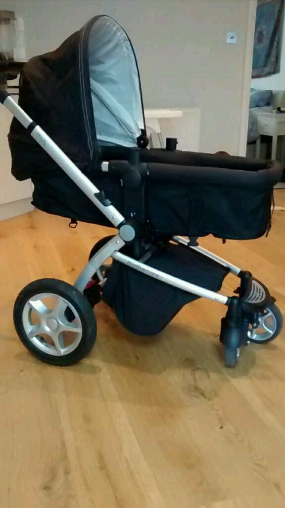 My choice Mothercare Pram convertible buggy