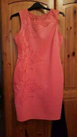 Lipsy dress by Michelle kegan