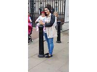 NEED URGENT CHILDMINDER/BABYSITTING