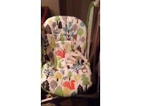 graco baby swing like new but used