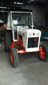 David Brown Tractor 996