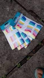 Brand new craft multicoloured thread