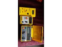 electrian items