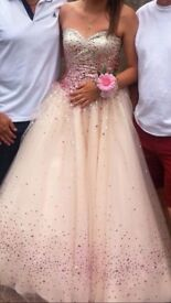 Prom dress for sale £200