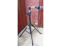 cycle repair stand