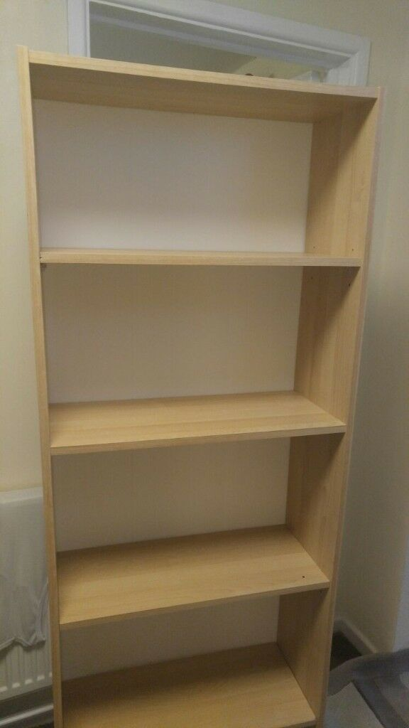 Ikea Flarke Bookcase For