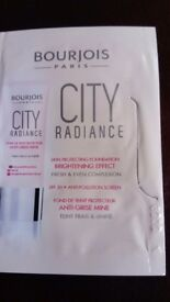 Bourjois paris city radiance