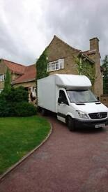 Oldham House and Business removals and Clearance services, Man and Van