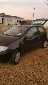 Fiat punto 2004 16v non runner