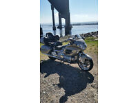 Goldwing GL1800A2 For sale in Inverness